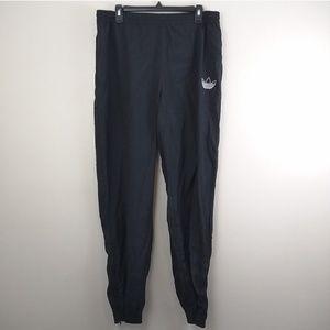 VINTAGE men's Adidas athletic pants size large